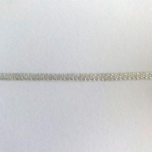 Sølv lamebånd