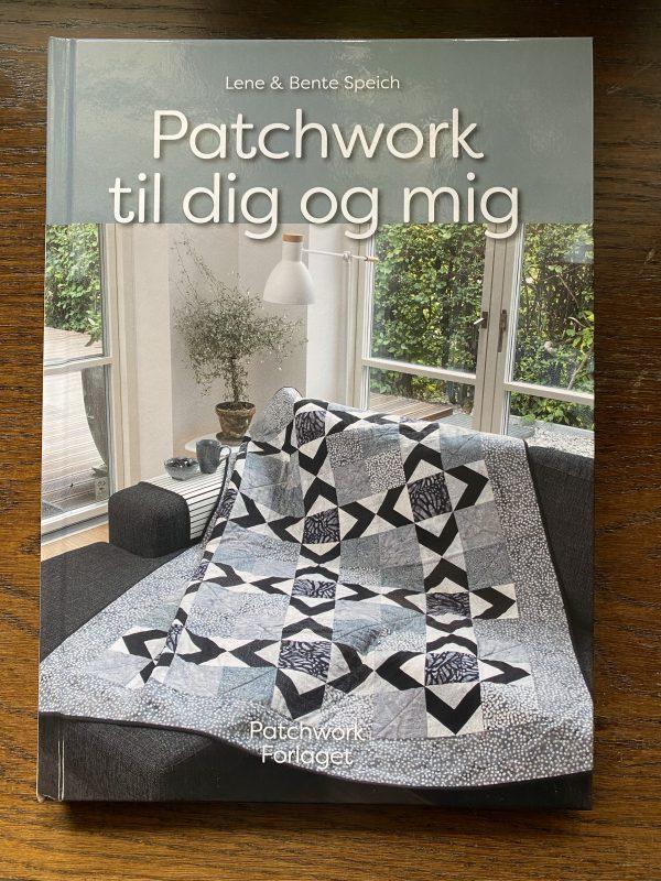 Patchwork til dig og mig