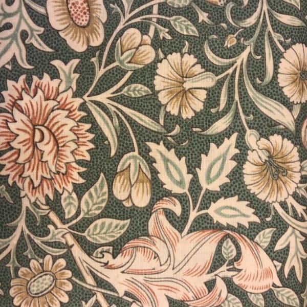 William Morris tekstil stof patchwork