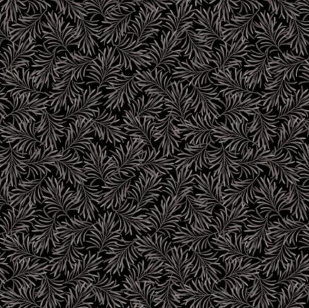 Bernatex Boughs of Beauty sort bagsidestof patchwork c9961w-12
