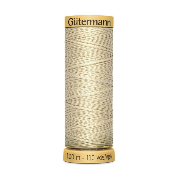 006 Gütermann sytråd 100 m bomuld 519