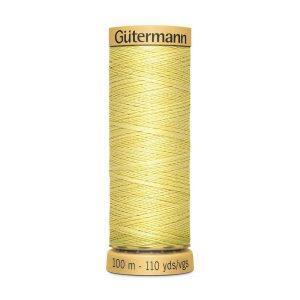008 Gütermann sytråd 100 m bomuld 349