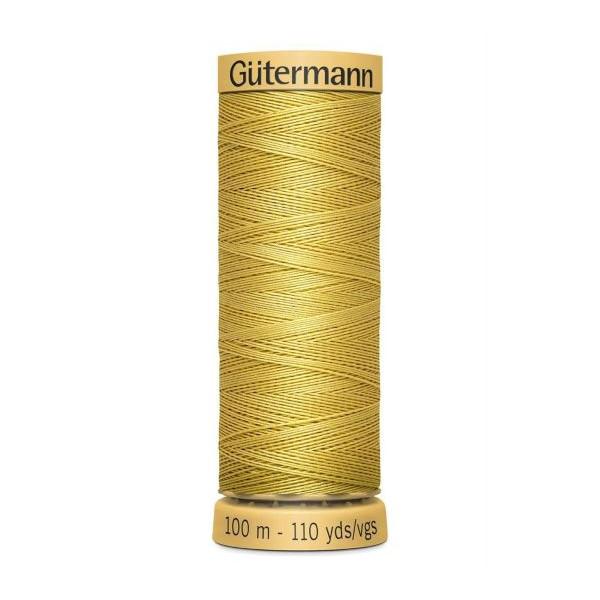 010 Gütermann sytråd 100 m bomuld 758