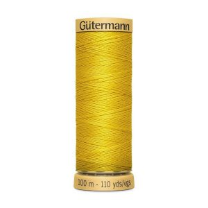 011 Gütermann sytråd 100 m bomuld 688
