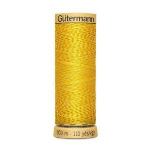 012 Gütermann sytråd 100 m bomuld 588
