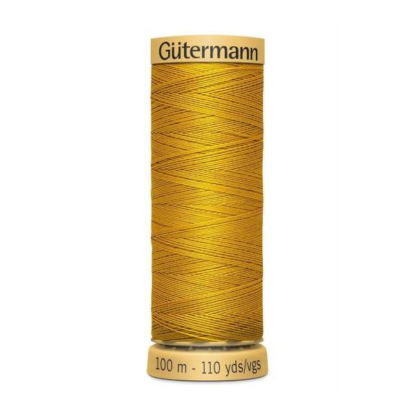 013 Gütermann sytråd 100 m bomuld 1661