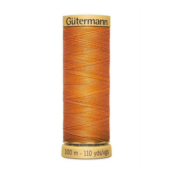 017 Gütermann sytråd 100 m bomuld 1576