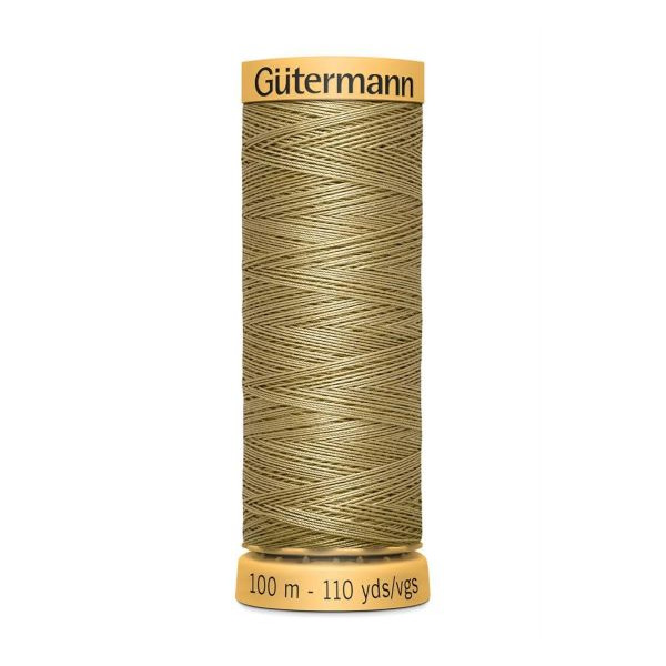 023 Gütermann sytråd 100 m bomuld 826