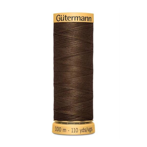 028 Gütermann sytråd 100 m bomuld 1523