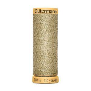 033 Gütermann sytråd 100 m bomuld 927