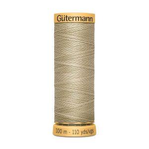 034 Gütermann sytråd 100 m bomuld 1017