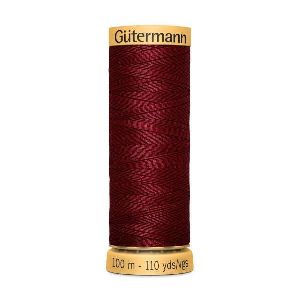 044 Gütermann sytråd 100 m bomuld 2433