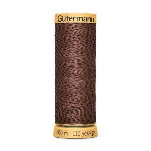 063 Gütermann sytråd 100 m bomuld 2724
