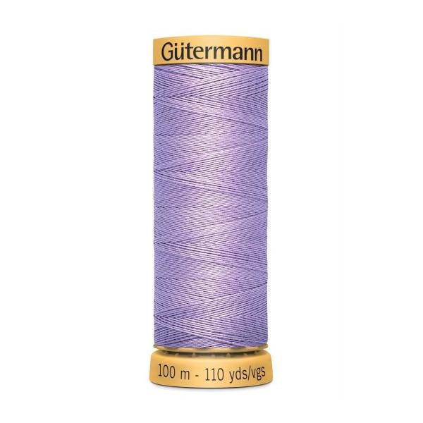 074 Gütermann sytråd 100 m bomuld 4226