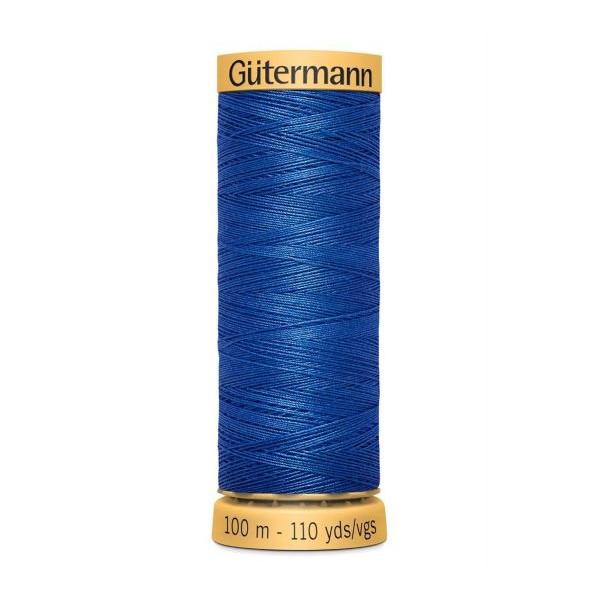 088 Gütermann sytråd 100 m bomuld 7000