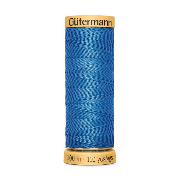 090 Gütermann sytråd 100 m bomuld 7280