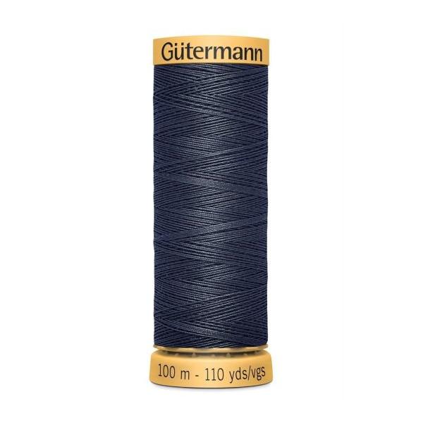 096 Gütermann sytråd 100 m bomuld 5413