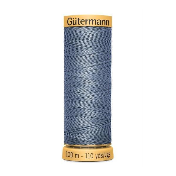 097 Gütermann sytråd 100 m bomuld 5815