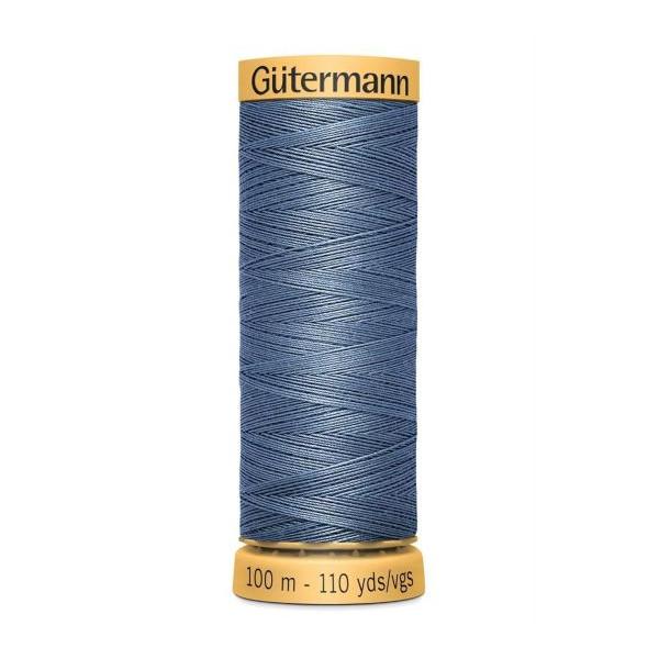 098 Gütermann sytråd 100 m bomuld 6015