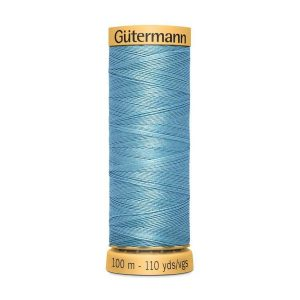 101 Gütermann sytråd 100 m bomuld 6526