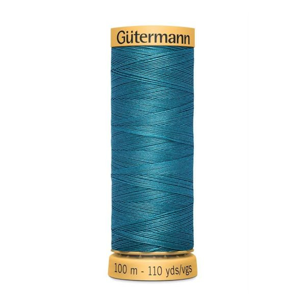 108 Gütermann sytråd 100 m bomuld 6934