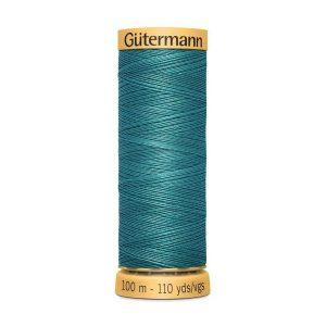109 Gütermann sytråd 100 m bomuld 7544