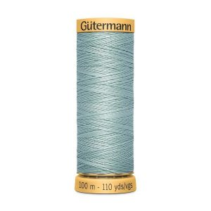 118 Gütermann sytråd 100 m bomuld 7827
