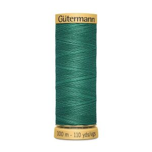 122 Gütermann sytråd 100 m bomuld 8244