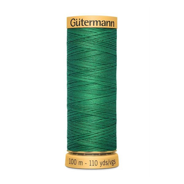 123 Gütermann sytråd 100 m bomuld 8543