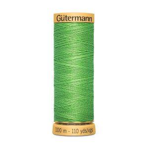 124 Gütermann sytråd 100 m bomuld 7850
