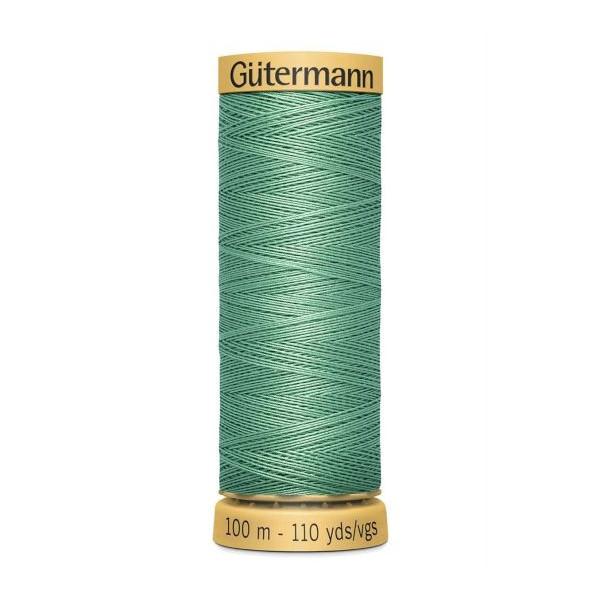 126 Gütermann sytråd 100 m bomuld 7890