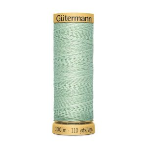 129 Gütermann sytråd 100 m bomuld 9318