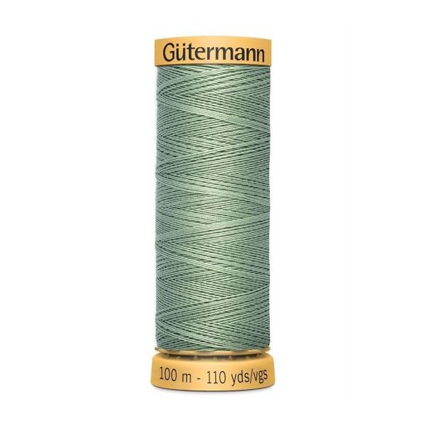 130 Gütermann sytråd 100 m bomuld 8816