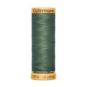 132 Gütermann sytråd 100 m bomuld 8724