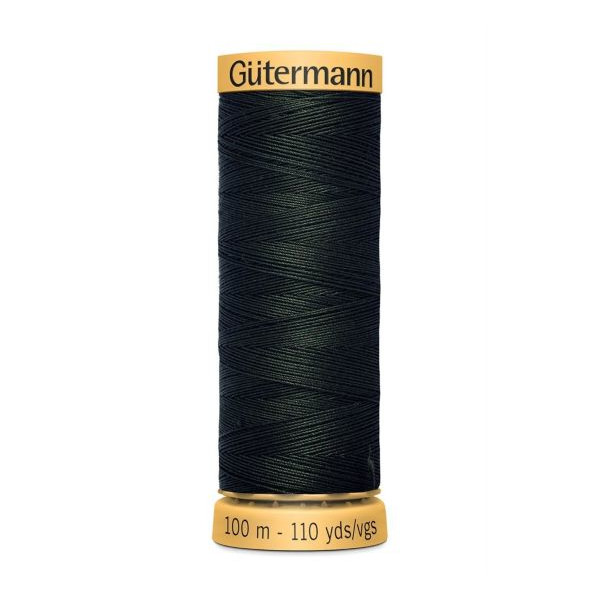 135 Gütermann sytråd 100 m bomuld 8812