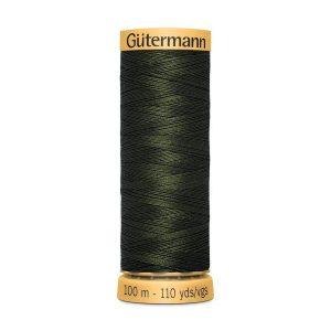 137 Gütermann sytråd 100 m bomuld 9623