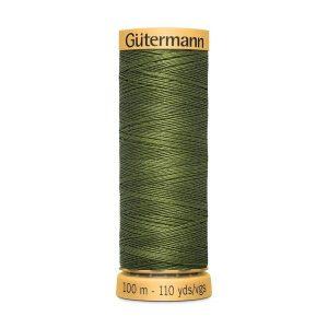 138 Gütermann sytråd 100 m bomuld 9924
