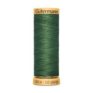 139 Gütermann sytråd 100 m bomuld 9034