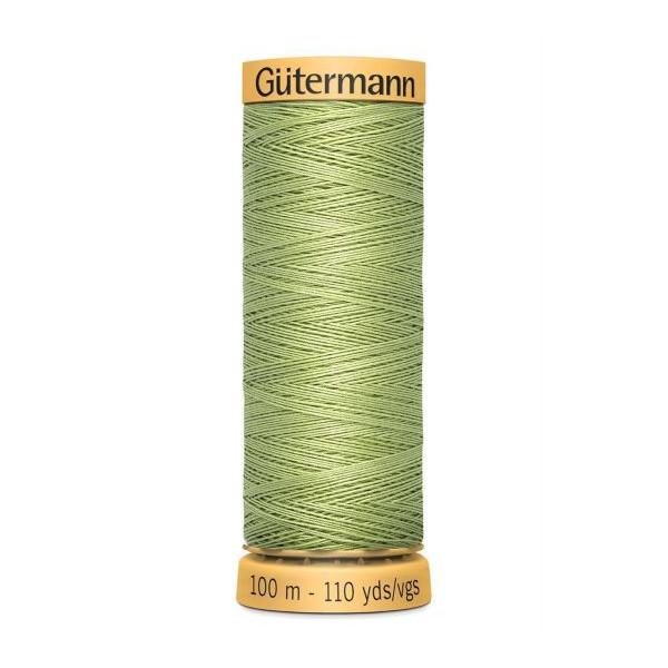 146 Gütermann sytråd 100 m bomuld 9837