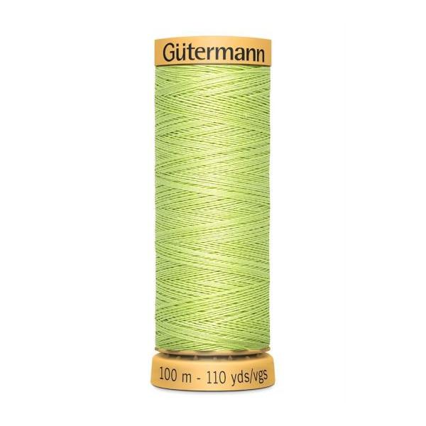 147 Gütermann sytråd 100 m bomuld 8975