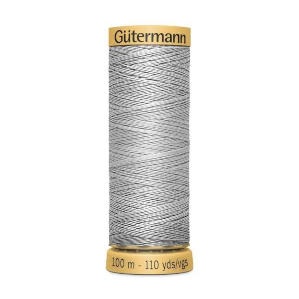 149 Gütermann sytråd 100 m bomuld 618