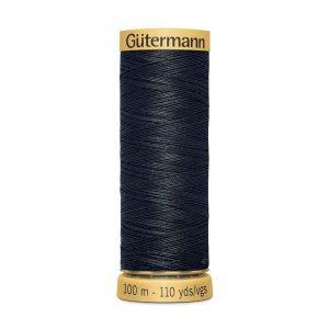 158 Gütermann sytråd 100 m bomuld 5902