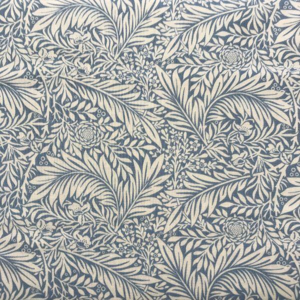Patchworkstof bomuld William Morris 9