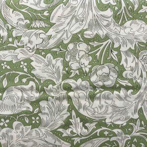 Patchworkstof bomuld William Morris 10