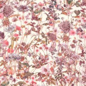 Wild Flowers rosa