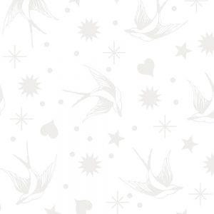 Fairy Flakes White