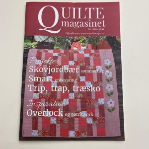 Quiltemagasin nr 3 2021