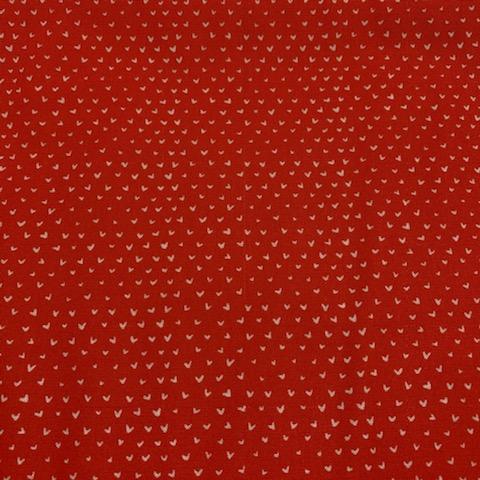 Rød 1
