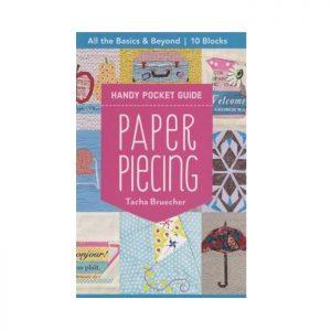 Handy pocket paper pieci