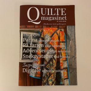 Quiltemagasin nr. 5